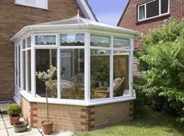 uPVC Conservatories Hornchurch