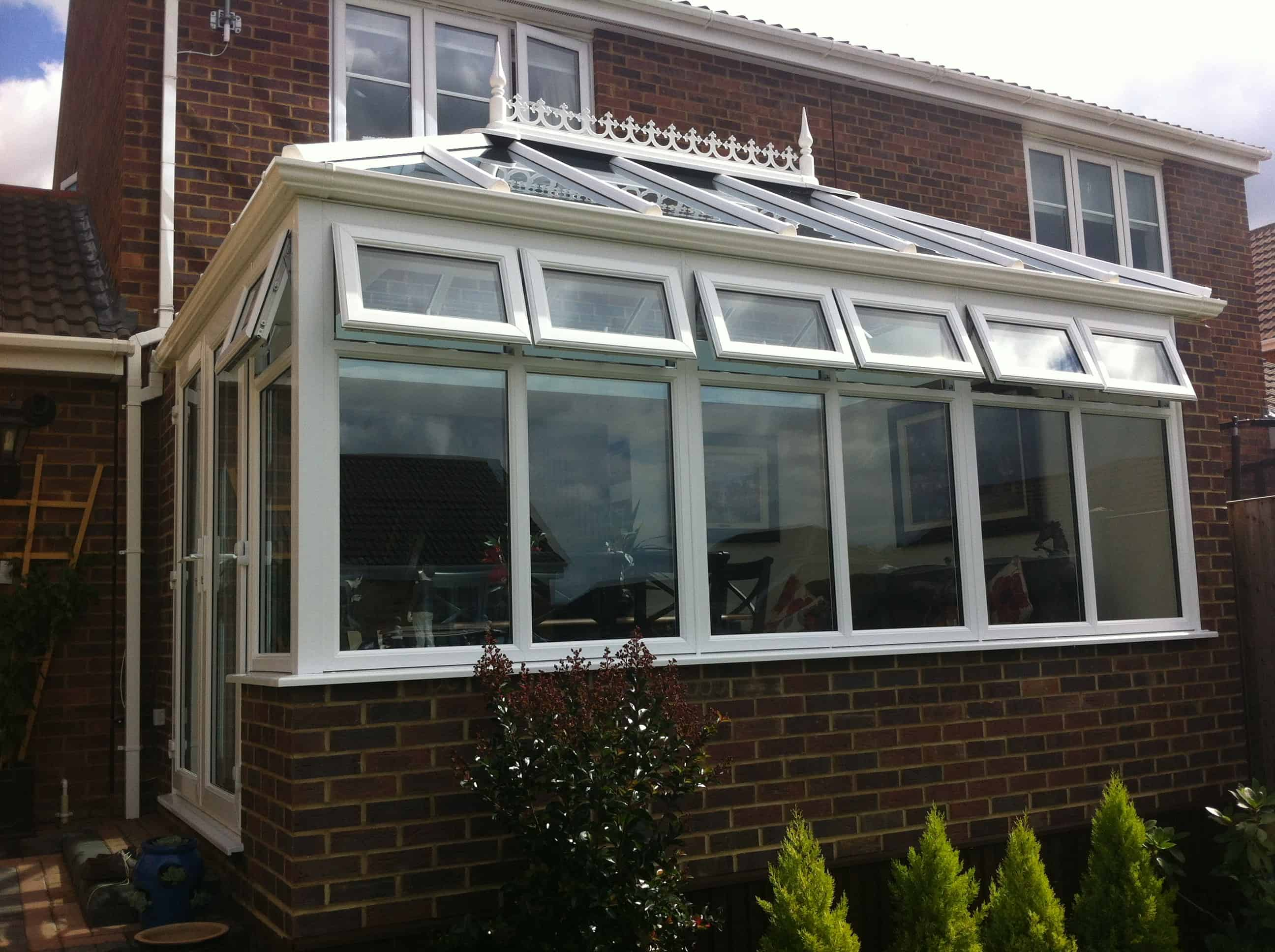 double glazing prices Edgware