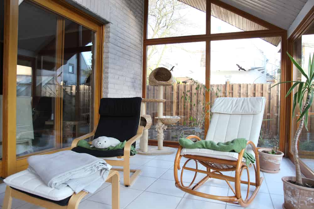 Conservatory Ideas Modern Conservatories In Essex