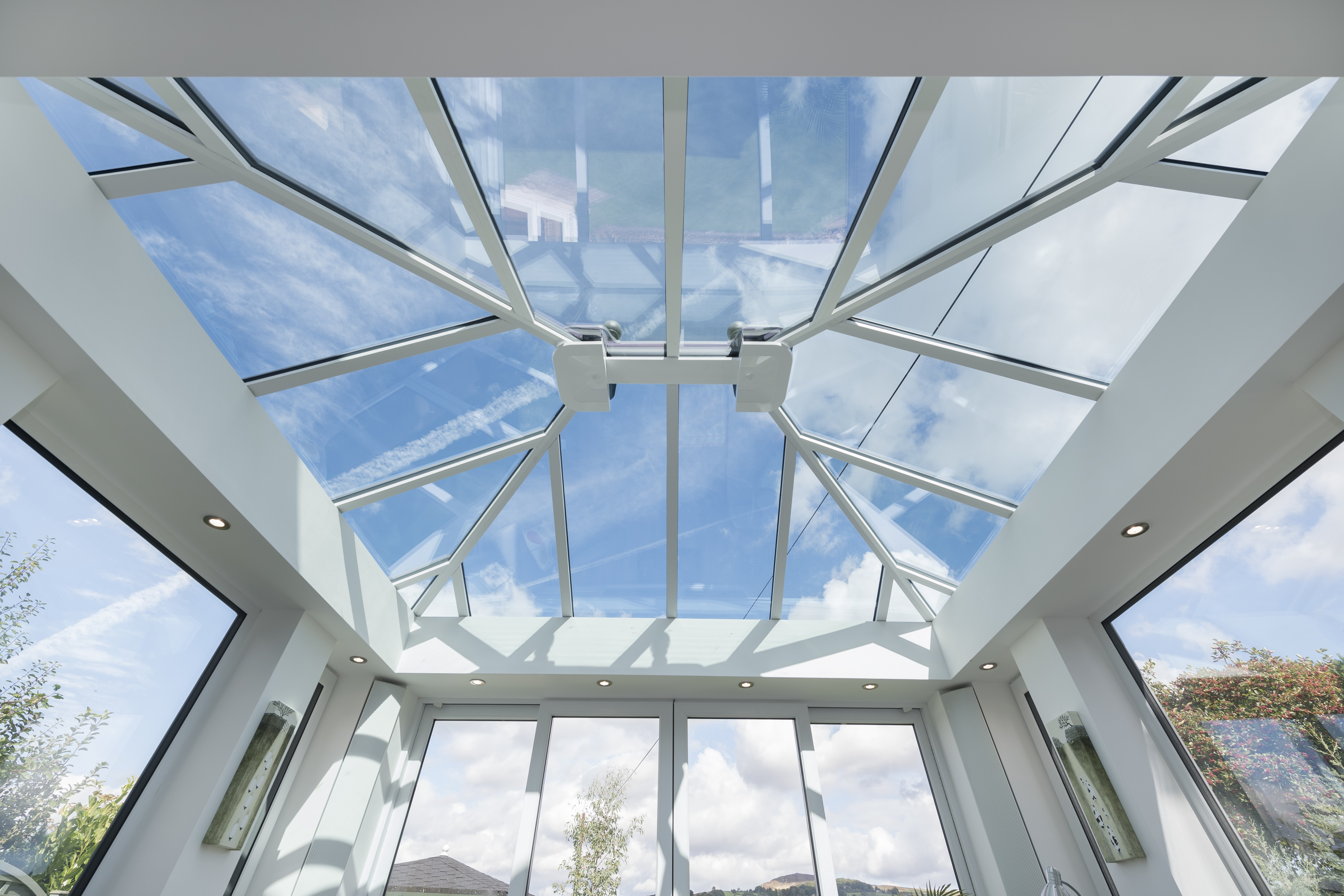 Conservatory Roof Hornchurch