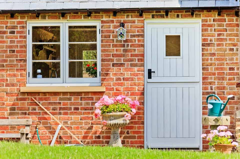 Stable Doors Essex