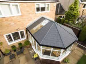 Conservatory Roofs Middlesex