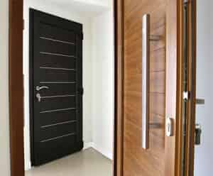 interior composite doors