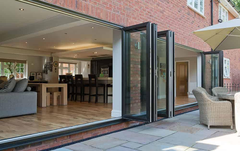 Bi-Fold Doors Upminster