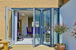 Bi-Fold Doors Essex large