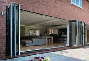 Bi-Fold Doors Edgware