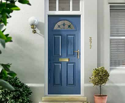 Concept Composite Doors