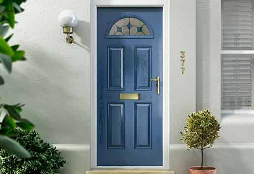 Composite Doors Essex Middlesex