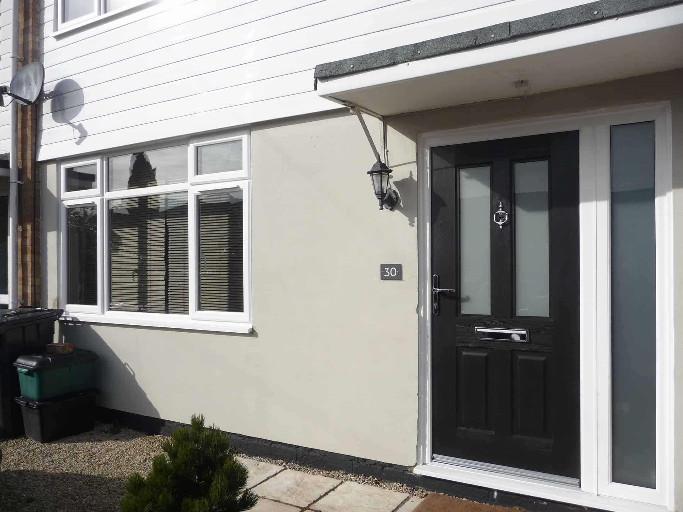 Residential Doors Prices Hornchurch