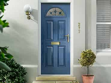 uPVC Doors Upminster
