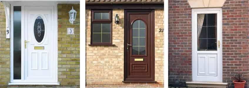 uPVC Doors Brentwood