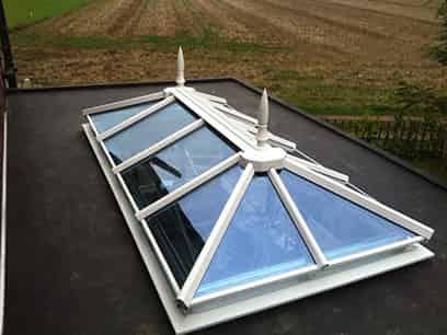 Roof lantern Hornchurch