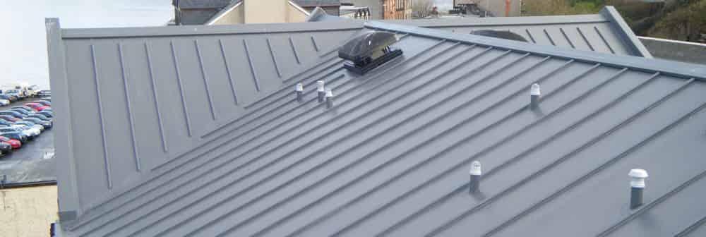 Sarnafil Flat Roofs
