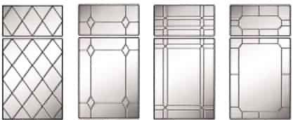 Lead Glazing
