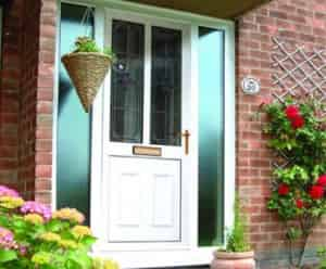 uPVC Door Essex