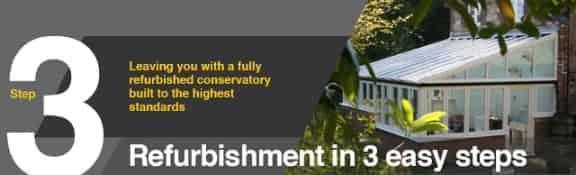 Refurbishment Middlesex