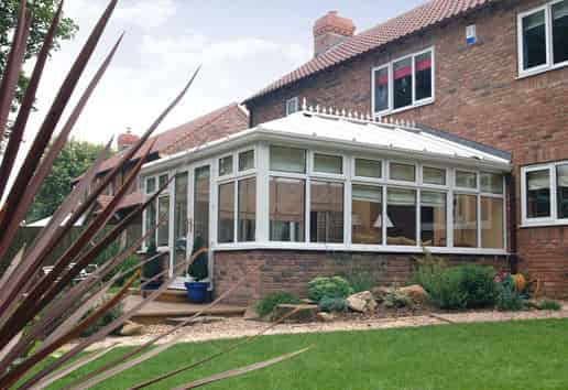 Conservatory Refurbishment Essex Middlesex