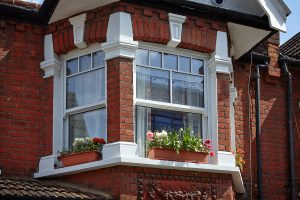 sash window bay