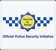 Secured by Design Edgeware