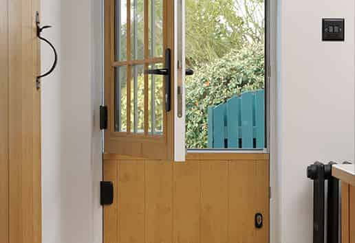 Stable Doors Essex middlesex