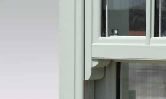 Horn Sash Windows Essex