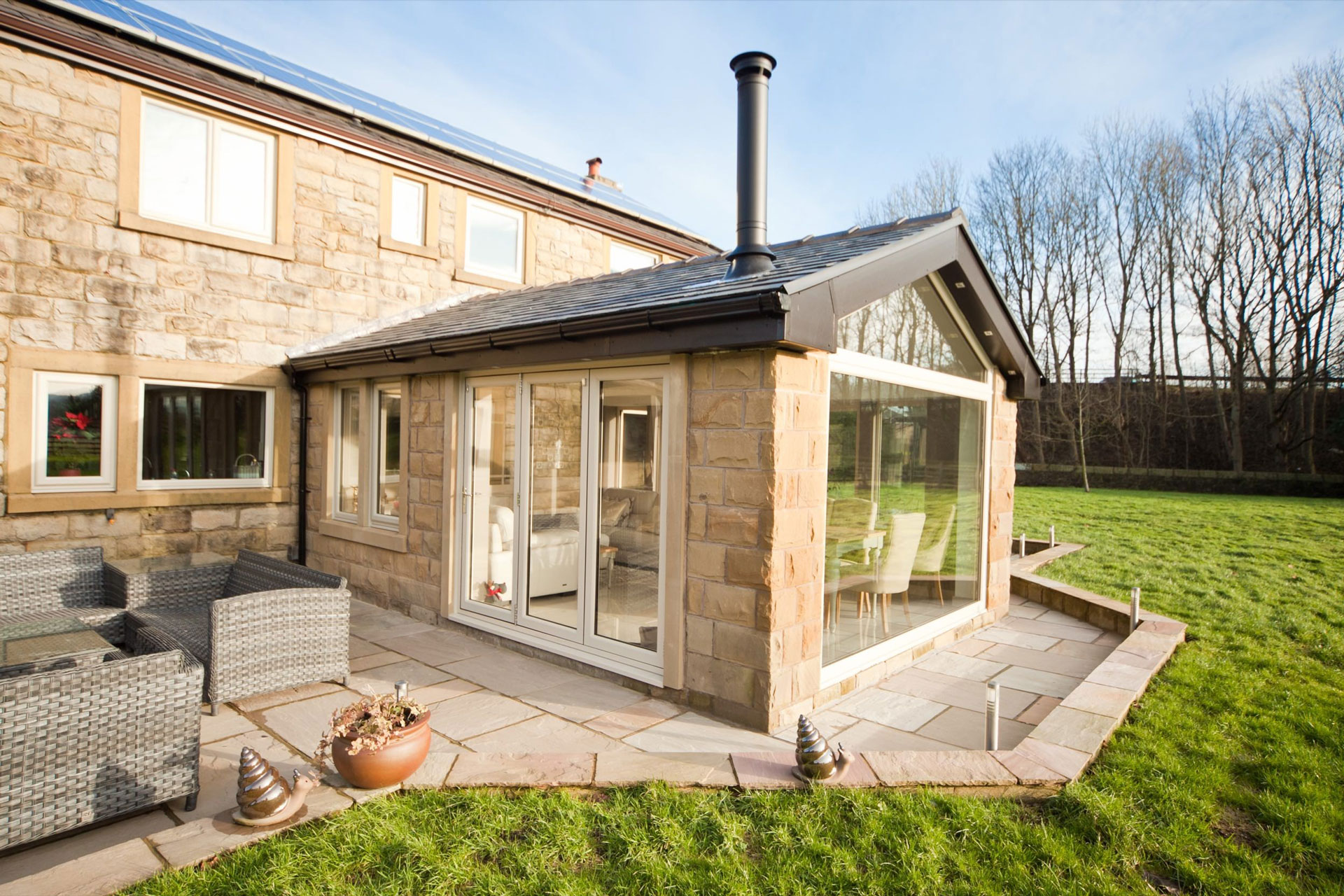 House Extensions Cost Essex