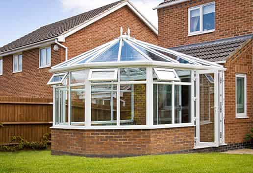 Conservatories Essex Middlesex
