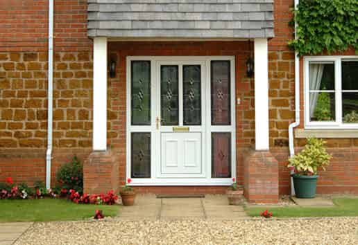 uPVC Doors Essex Middlesex