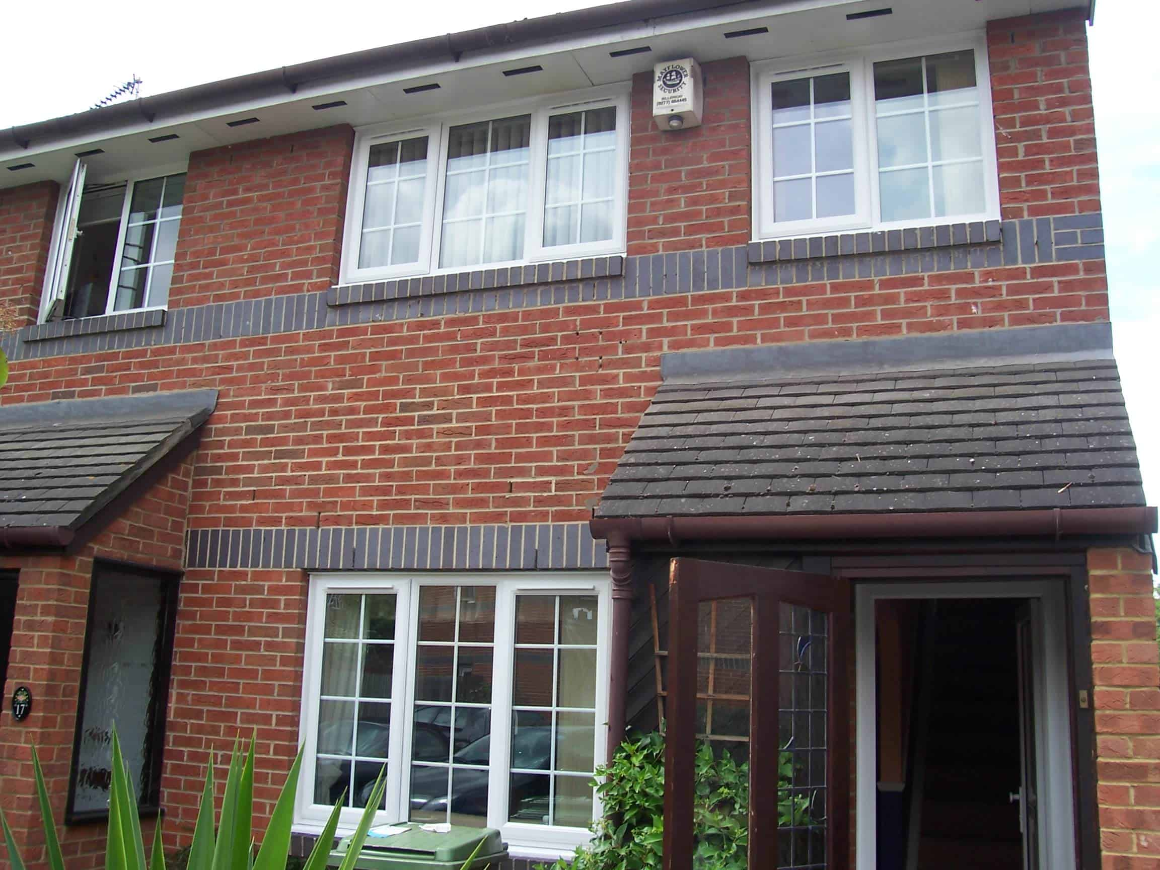 Double Glazing Costs : Double glazing prices essex online quote