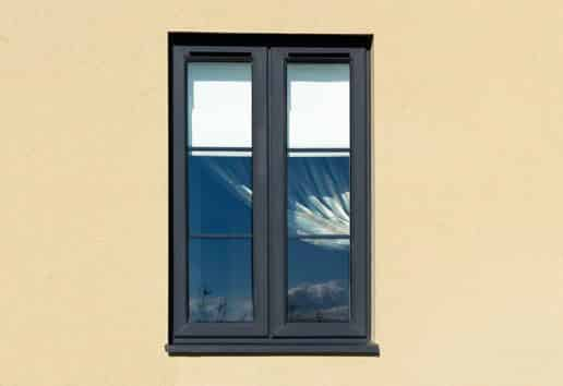 Window Colour Options Essex