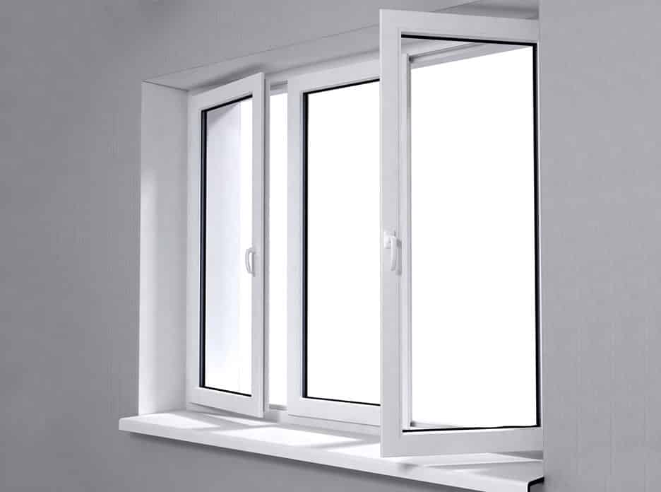 uPVC Window Upminster